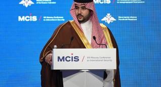 نائب وزير الدفاع السعودي يلتقي المبعوث الأمريكي للشؤون الإيرانية