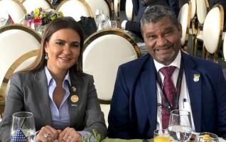 مصر وموزمبيق تتفقان على إقامة مشروعات مشتركة بين البلدين