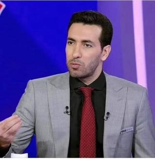 أبو تريكة: إفتتاح عالمى يليق بمصر وحضارتها