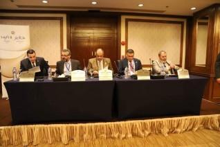 وزير الزراعة يفتتح اجتماعات اللجنة المشتركة لصحة الحيوان بدول حوض البحر المتوسط