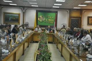جامعة المنيا تعلن عن 50% من نتائجها في شهر يونيو
