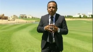 الإعلامي محمد غانم:تجاهل تسعير أراضى الواحات البحرية يهدد المزارعين