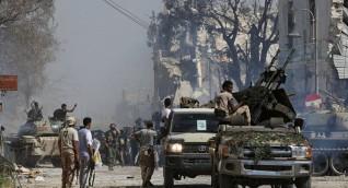 بعد تهديد حفتر... تركيا تصدر بيانا عاجلا بشأن رعاياها في ليبيا