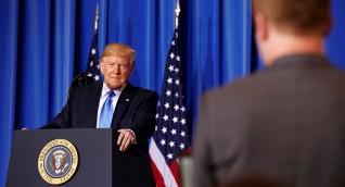 ترامب: حملات اعتقال المهاجرين تبدأ «قريبا جدا»