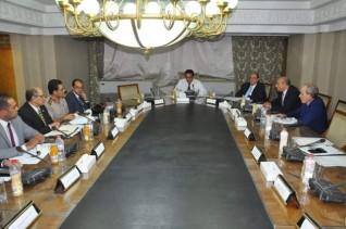وزير التعليم العالى يرأس الإجتماع الأول للمجلس الأعلى للتعليم التكنولوجى