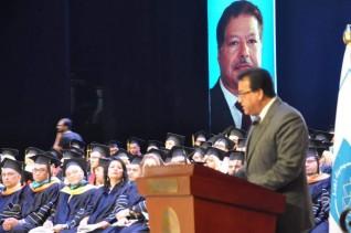 وزير التعليم العالي يشهد احتفال مدينة زويل للعلوم والتكنولوجيا بتخريج دفعة 2019