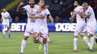 تونس تنهي مغامرة مدغشقر بثلاثية نظيفة وتتأهل لنصف نهائي كأس أمم أفريقيا