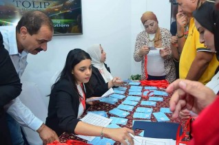 بدء توافد ممثلي 55 كيانًا من 33 دولة لمؤتمر «الكيانات المصرية بالخارج»