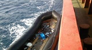 ليبيا تنقذ 53 مهاجرا غير شرعي قبالة سواحلها