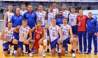 روسيا تفوز بدوري الأمم للكرة الطائرة رجال 2019