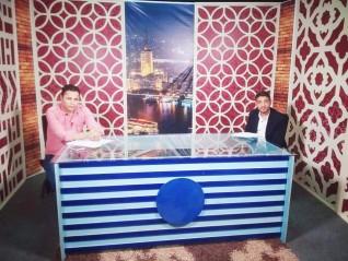 برنامج حلم حياة يستضيف الشاعر «محمد السادات»