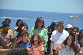 وزارة الهجرة تطلق معسكرًا في شرم الشيخ لأطفال المصريين بالخارج