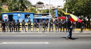 عقوبات أوروبية جديدة على فنزويلا