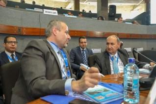 مباحثات مكثفة مع وزيرى تجارة كينيا وتونس لتنمية التجارة البينية لدول تجمع الكوميسا
