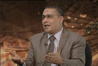 عاطف أمين: الرئيس السيسى أثبتت بحق أنه قاهر العشوائيات في كل محافظات مصر