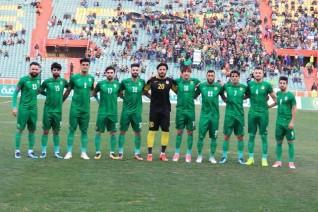 الشرطة يفوز ويحقق لقب الدوري العراقي الممتاز
