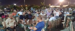جنوب الأحياء بمستقبل وطن تشارك إحتفالية ٢٣ يوليو بنادي ٦ أكتوبر