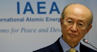 وفاة يوكيا أمانو المدير العام للوكالة الدولية للطاقة الذرية