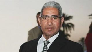 عباس منصور يهنئ الرئيس السيسي والشعب المصري بذكرى ثورة 23 يوليو