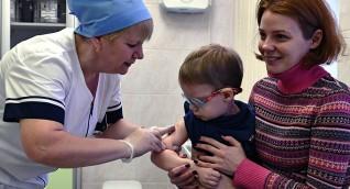 أمريكا تسجل 25 حالة إصابة جديدة بالحصبة مع تفشي المرض في أوهايو وألاسكا