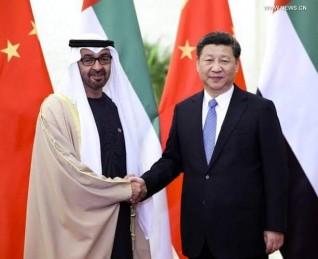 شركة نووية صينية تسعى لتمويل مشترك مع الإمارات من أجل التوسع عالميا