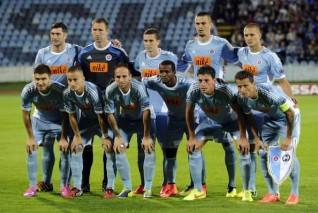 سلوفان السلوفاكي يفوز على فيروتيكيلي الكوسوفي في الدوري الأوربي
