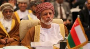 وزير الخارجية العماني يصل إيران في خطوة لبحث التوتر في المنطقة