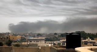 الجيش الليبي يدخل المرحلة الثانية من عملياته العسكرية في طرابلس