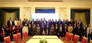 بالصور.. السفارة المصرية بمسقط تحتفل بالذكرى 67 لثورة يوليو المجيدة