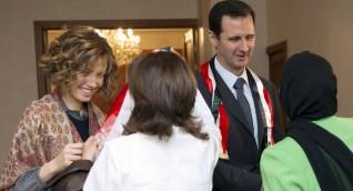 بعد انتصارها على السرطان.. أسماء الأسد توجه رسالة للسوريين