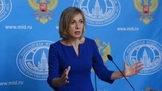 زاخاروفا: السفارة الأمريكية شجعت على المشاركة في مظاهرات غير مرخصة بموسكو