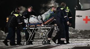 """مقتل أربعة أشخاص وإصابة 30 آخرين عقب حادث سير بالقرب من """"نوفوروسيسك"""" الروسية"""