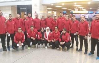 قائمة منتخب مصر لرفع الأثقال المشاركة في دورة الألعاب الافريقيه بالمغرب