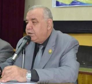 البنواني يهنئ الشعب المصري والأمة الأسلامية بعيد الأضحى المبارك