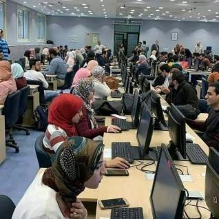 82 ألف طالب يسجلون في تقليل الاغتراب بتنسيق الجامعات