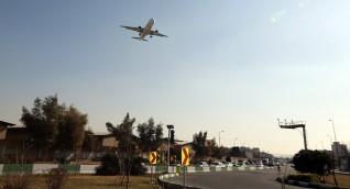 التلفزيون الإيراني: قتلى إثر سقوط طائرة شرق طهران