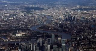 الآلاف يحتجون في لندن بسبب كشمير