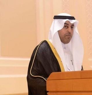 رئيس البرلمان العربي يدين الهجوم الإرهابي على حقل الشيبة بالمملكة السعودية