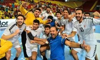 الزمالك يتعاقد مع هداف كأس العالم لكرة اليد