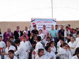 حملة بقيادة مجدي السماحى لتأييد مبادرة رئيس الجمهورية «دراجة لكل طالب»
