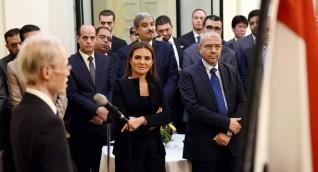 """وزيرة الاستثمار : مؤتمر """"تيكاد 7"""" منصة هامة تجمع شركاء دوليين لدعم إفريقيا"""