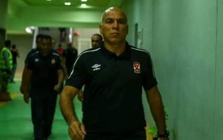 محمد يوسف: الفوز الكبير على «اطلع برة» منح لاعبي الأهلي المزيد من الثقة