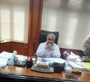 تعيين عصام الحسينى رئيساً لقطاع كهرباء شمال الشرقية