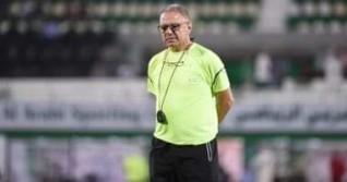 طلعت يوسف : لاعبو الاتحاد السكندرى عازمون على المنافسة فى البطولة العربية