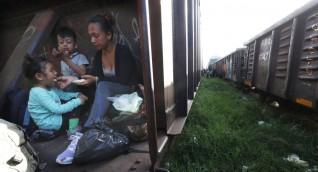 المكسيك تقلل من تدفق المهاجرين عبر أراضيها بنسبة 56 % خلال 3 أشهر