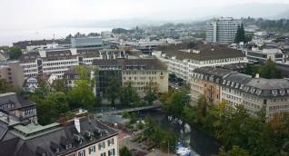 البنك المركزي السويسري يستبعد طبع نقود وتوزيعها على المواطنين