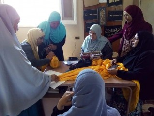 ثقافة المنيا تناقش الإسلام والفنون الجميلة