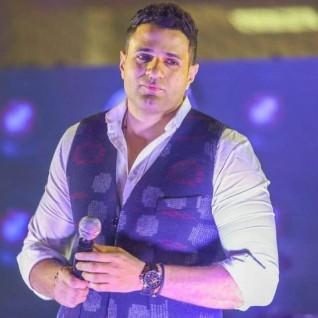 """محمد نور يحيي حفلا غنائيا في مهرجان """"Egypt Eye On fashion """" الإثنين المقبل"""