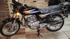 ضبط متهم في سرقة دراجات نارية بالقاهرة