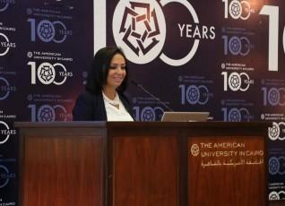 المجلس القومي للمرأة  يشارك في مؤتمر « النساء كمحرك للنمو الإقتصادي » في منطقة الشرق الأوسط وشمال أفريقيا